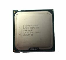 Intel Cpu Core 2 Quad Q9450 2.66Ghz Fsb1333Mhz 12M Lga775 Tray