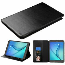"PU Leather Slim Folio Case Stand Cover For Samsung Galaxy Tab A 9.7"" Tablet"