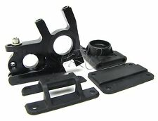 Losi TEN-SCTE Aluminum Motor MOUNT & Top Plate (Troy Lee) 1/10 Team LOS03001