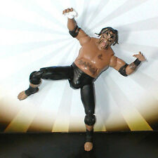 WWF WWE TNA Wrestling Super Pose UMAGA figure RARE