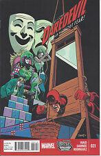 Daredevil #31 (Nov 2013) - the Jester - 1st edition - NM/M