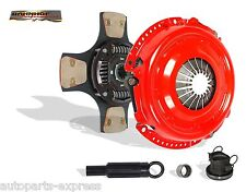 Clutch kit Stage 3 for 2000-2006 Jeep Wrangler 4.0L 2002-2004 Liberty 3.7L