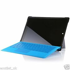 STM Dux Case Cover for Microsoft Surface Pro 3 Tablet - Black BRAND NEW UK