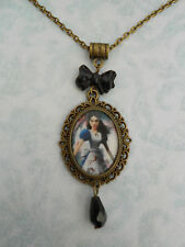 ALICE: MADNESS RETURNS NECKLACE