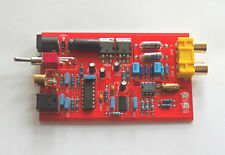 # Assembled & Tested MINI TDA1543  DIR9001 NOS DAC BOARD