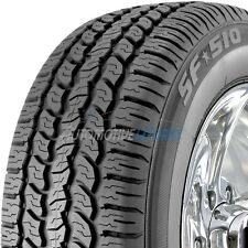 4 New 245/75-16 Starfire SF-510 All Season  Tires 2457516