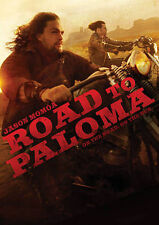 Road To Paloma Jason Momoa, Lisa Bonet, Chris Browning, Michael Raymond-James D