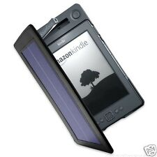 SolarFocus 3 in 1 Solar Power Lighted Cover for Kindle 4 Non Touch  NIB $79