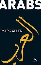 Arabs by Allen, Mark