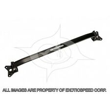 Exoticspeed RAL Type R Strut bar Front - Mazda RX8 2003-08 Super light weight