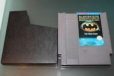 Batman The Video Game para Nintendo NES
