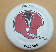 1970's Atlanta Falcons Gatorade Bottle Cap