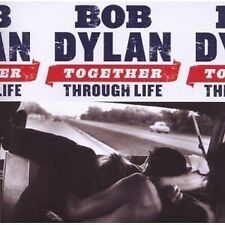 Bob Dylan Together Through Life CD NEW 2009