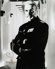 Sean Connery Signed Autographed Hunt Red October 8 x 10 Glossy Photo CLOSEOUT