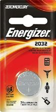 5 x PILAS BATERIAS ENERGIZER CR2032 3V LITIO Lithium Coin Cell Battery 2032