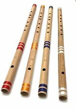 "Professional Concert Flute Scale CC 28.7"" Bansuri Bamboo Transverse Top Quality"
