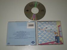 A FLOCK OF SEAGULLS/THE BEST OF(CHIP 41/JIVE) CD ALBUM