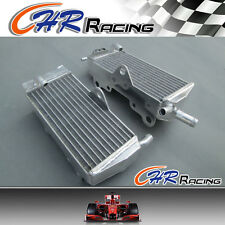 Aluminum Radiator for  HONDA CR125R/CR125 R 1990-1997 1996 1995 1994 1993 1992