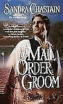 The Mail Order Groom-ExLibrary