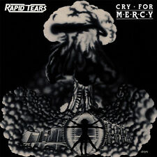 RAPID TEARS - Cry For Mercy (NEW*CAN 80's METAL CLASSIC*M.FATE*HOLOCAUST*PRIEST)