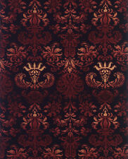 Polyester Spandex Chianti Jersey Printed Dress/Craft Fabric Material