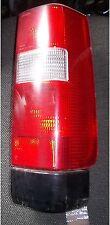 Volvo V70 Rücklicht rechts unten 3512320 KPL 3512426 3512419 Schwarz 019-26