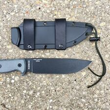 ESEE 5 ESEE 6 Leather Scout Carry Straps