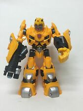 "Transformers Bumblebee Electronic Talking Sounds 10"" Action Figure 2009 Hasbro"