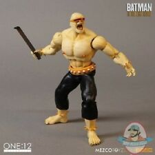 The One:12 Collective Dc Comics Mutant Leader Figure by Mezco
