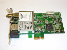 WinTV HVR-1250 ATSC/QAM NTSC TV Tuner Capture Low Profile PCIe Card GUARANTEED!