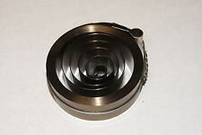 MAIN SPRING FOR 8 DAY CLOCKS 5/8 WIDE WITH LOOP END NEW  PARTS
