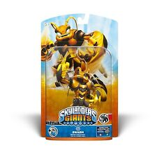 Skylanders Giants: Swarm Giant Character New