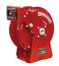 REELCRAFT DP5800 OMP 1/2 x 35ft, 3250 psi, for Oil service - hose not included