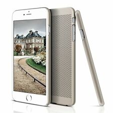 iPhone 6/6S Plus Gold Case Cover Protective Anti-scratch Mesh Flexible Lohi