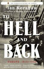 To Hell and Back: Europe 1914-1949 (The