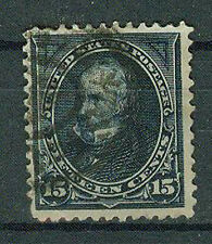 Briefmarken USA 1894 Präsidenten Mi.Nr.97
