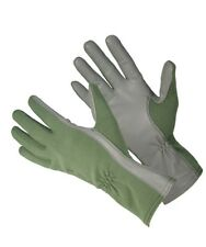 (1) size 9 Genuine US Military Flight Gloves Not Knockoffs driving bike glove