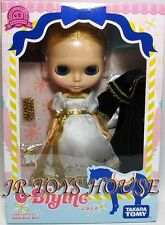 "CWC Takara Tomy Shop Limited 12"" Neo Blythe doll Angelica Eve 1/6 Fashion Doll"