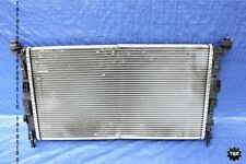 07 08 09 MAZDASPEED3 OEM RADIATOR ASSEMBLY 2.3L TURBO MS3 SPEED3 #6012