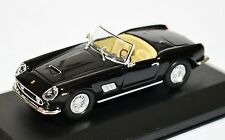 FERRARI 250 GT CALIFORNIA 1:43 Car WITH DISPLAY CASE model models cars diecast