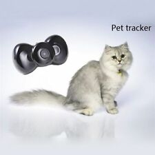 Multi-function Bow Tie MMS Video Locator Time Tracker for Pets Dogs Cats Pet