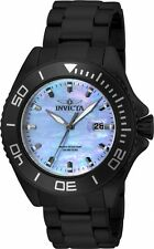 Invicta Pro Diver Mother of Pearl  Dial Mens Watch 23069