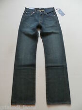 Seven 7 For All Mankind AUSTYN Jeans Hose, W 28 /L 34, NEU ! Denim made in USA !