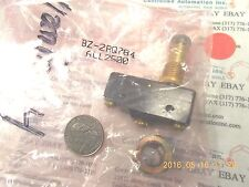 Honeywell BZ-2RQ784 Micro, Limit switch