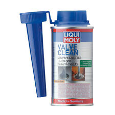 Liqui Moly Valve Clean LM2001 Cleaner Fuel Additive - 150ml