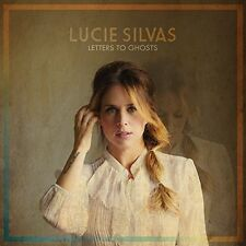 Letters To Ghosts - Lucie Silvas (2015, CD NIEUW)