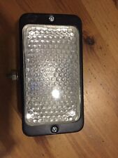 Land Rover Toyota Off-road Caravan 4x4 WIPAC S7104 Small rectangular work lamp,