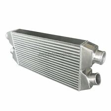 CXRacing Twin Turbo FMIC Intercooler For Audi S4 300ZX Z32