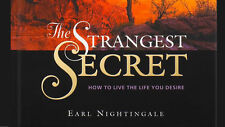 LAW OF ATTRACTION: THE STRANGEST SECRET by Earl Nightingale MP3 (fast download)