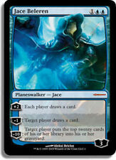 [1x] Jace Beleren - Book Promo [x1] Book Insert Promos Near Mint, English -BFG-